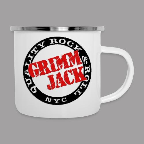 RedBlack Quality - Camper Mug