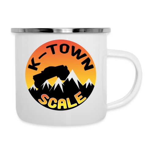 KTown Scale - Camper Mug