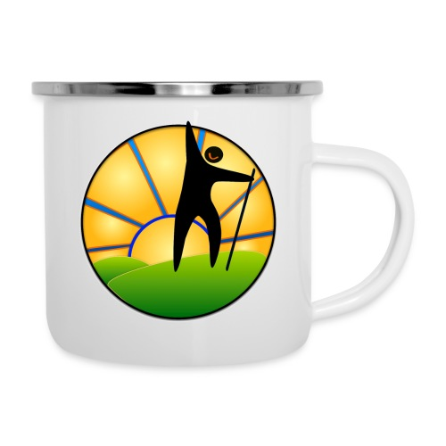 Success - Camper Mug