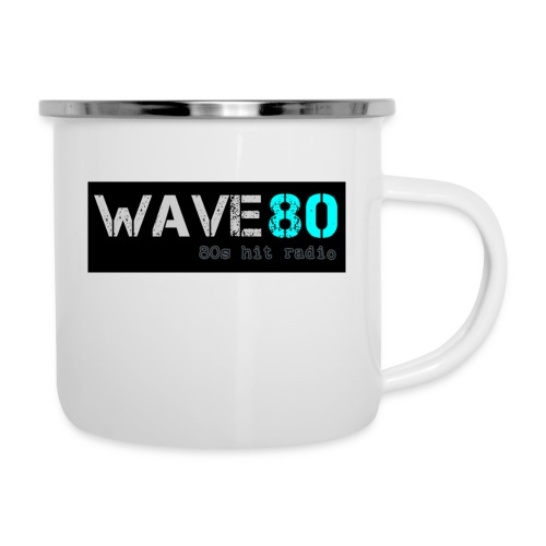 Main Logo - Camper Mug