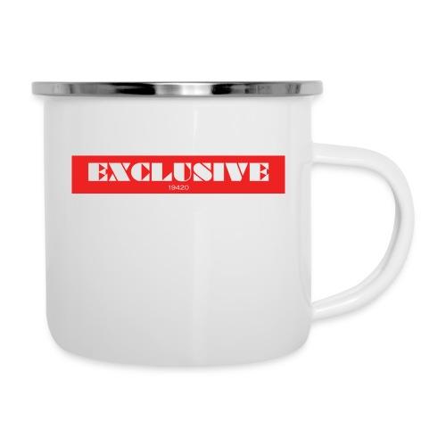 exclusive - Camper Mug