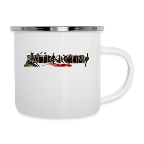 EoW Battleground - Camper Mug