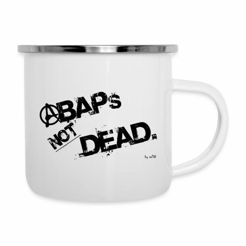 ABAPs Not Dead. - Camper Mug