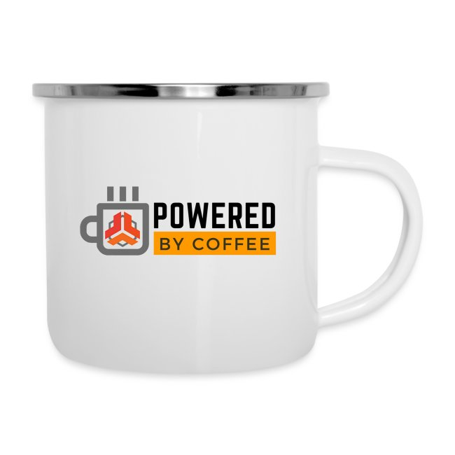 Powered by Coffee!!!