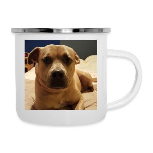 Linus1 - Camper Mug