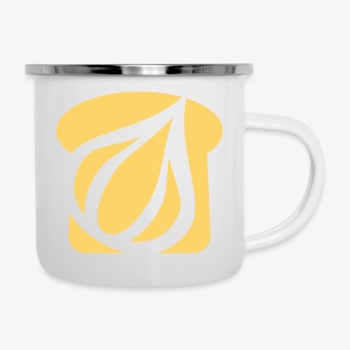 Garlic Toast - Camper Mug