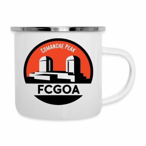 FCGOA - Camper Mug