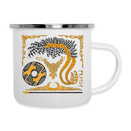 Freya's Tears - Camper Mug