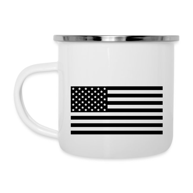 Reagan Battle Flag