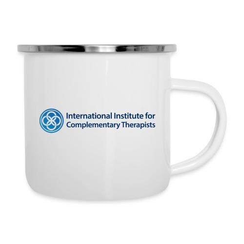 The IICT Brand - Camper Mug