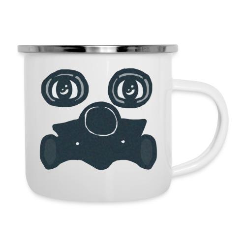 Toxic - Camper Mug