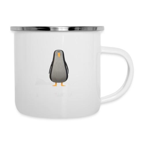 penguin - Camper Mug