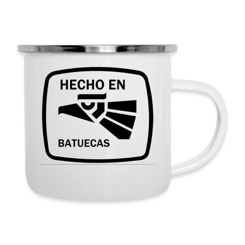 HECHO EN BATUECAS - Camper Mug
