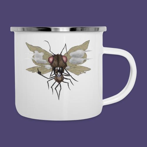 Toke Fly - Camper Mug