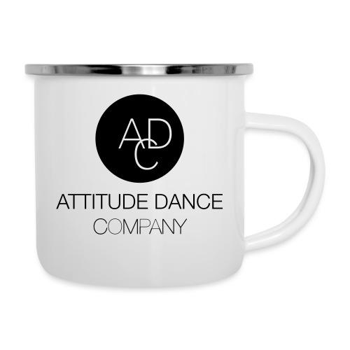ADC Logo - Camper Mug
