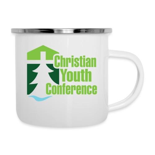 CYC Logo - Camper Mug