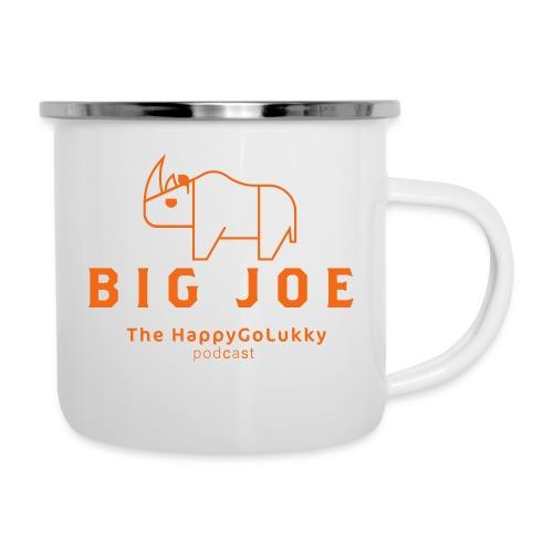 Big JoeT - Camper Mug