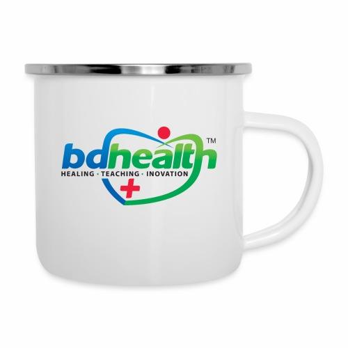 Medical Care - Camper Mug