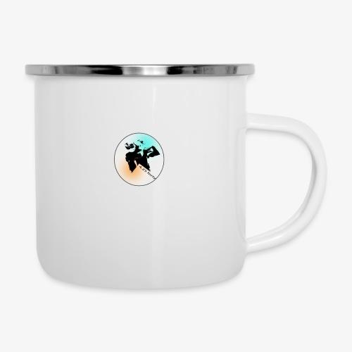 Persevere - Camper Mug