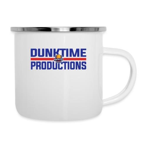 DUNKTIME Retro logo - Camper Mug