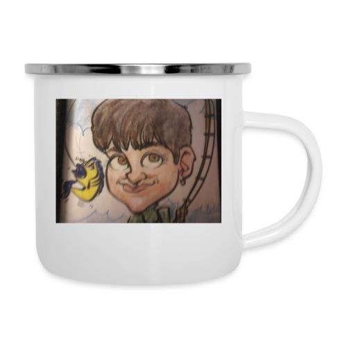 Mitroboy66 3 - Camper Mug
