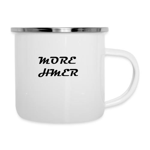 MORE HMER - Camper Mug
