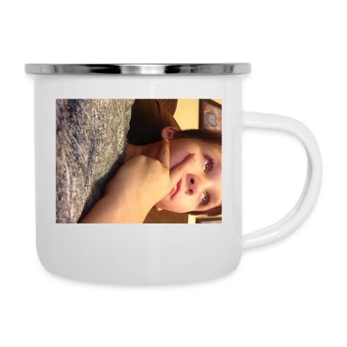 Lukas - Camper Mug