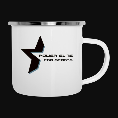 Star of the Power Elite - Camper Mug