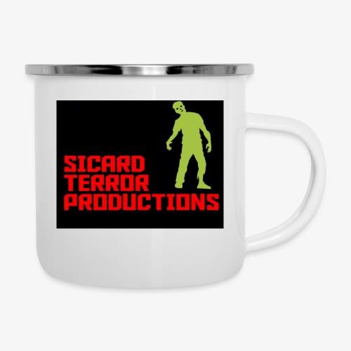 Sicard Terror Productions Merchandise - Camper Mug