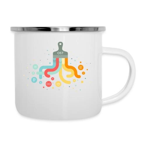 OST design - Camper Mug