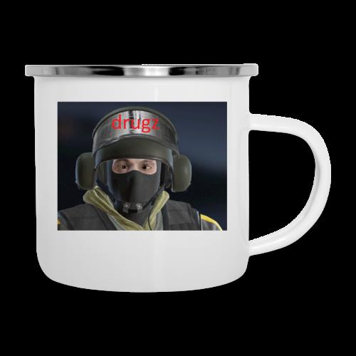 bandit drugz - Camper Mug