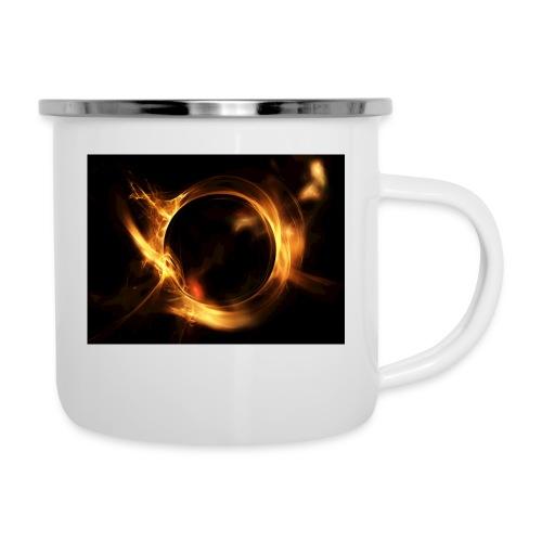 Fire Extreme 01 Merch - Camper Mug