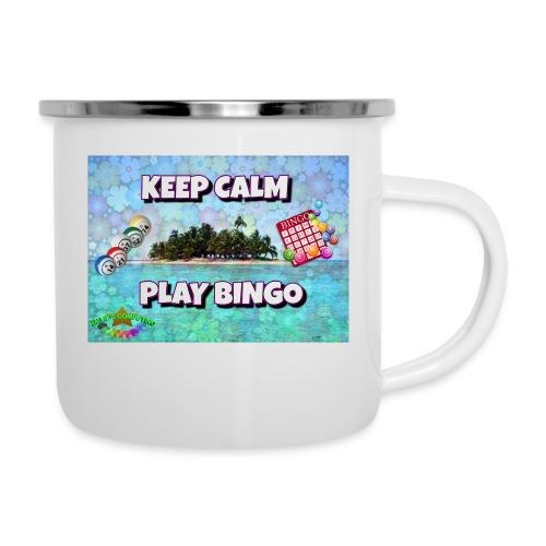 SELL1 - Camper Mug