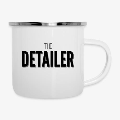 The Detailer Cup - Camper Mug