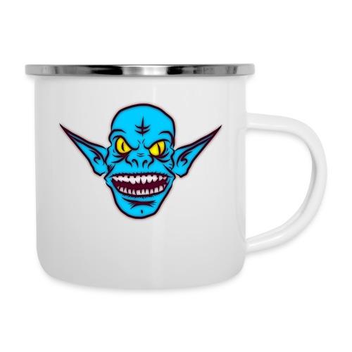 Troll - Camper Mug