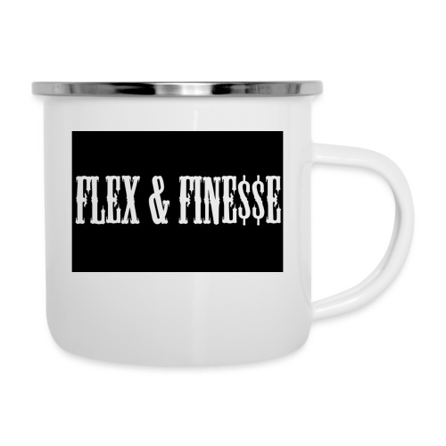 Flex & Fine$$e - Camper Mug