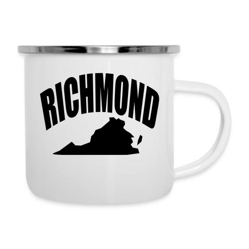 RICHMOND - Camper Mug