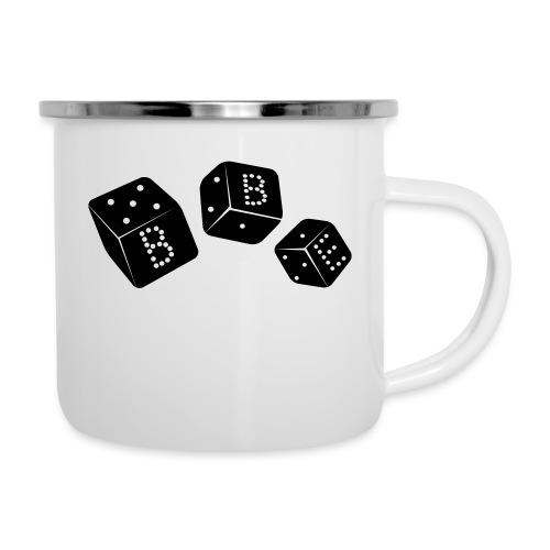 black box_vector2 - Camper Mug