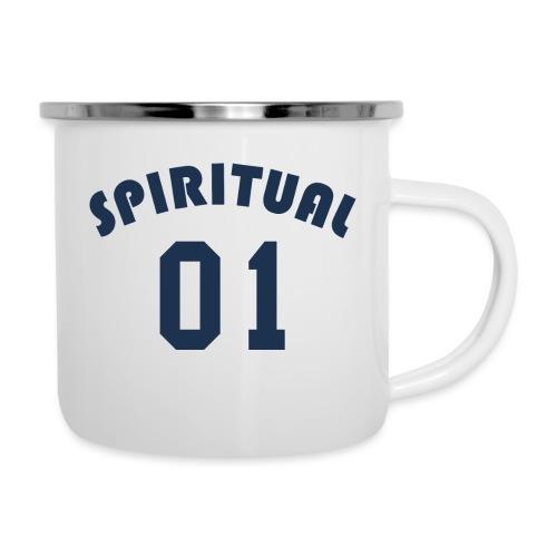 Spiritual One - Camper Mug