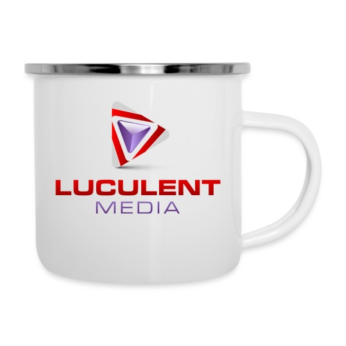 Luculent Media Swag - Camper Mug