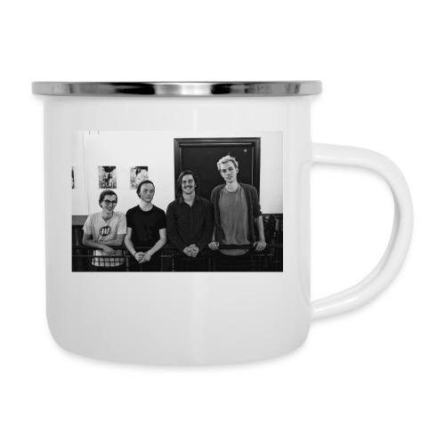 groupphoto - Camper Mug