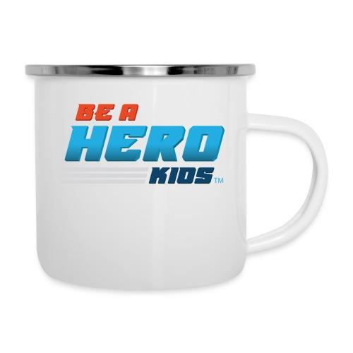 BHK secondary full color stylized TM - Camper Mug