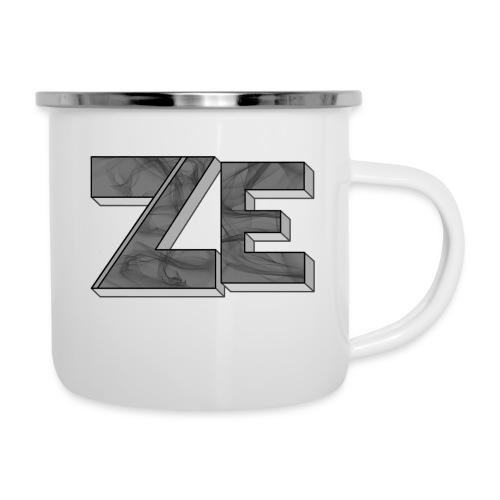 Ze - Camper Mug