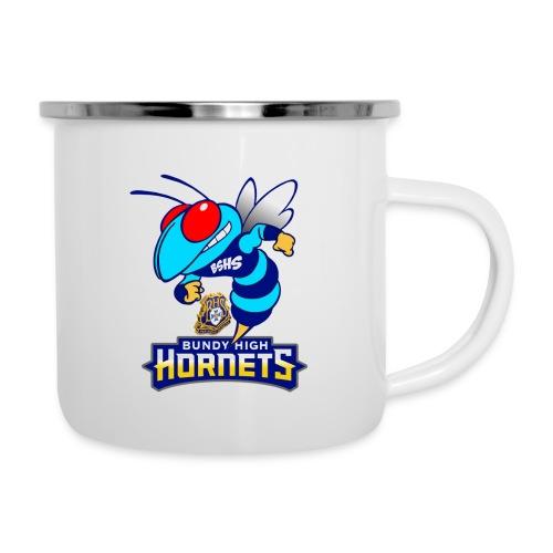 Hornets FINAL - Camper Mug