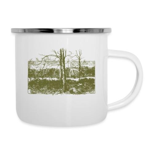 Hollow Myths Wanderer - Camper Mug