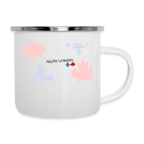 Logo do Canal - Camper Mug