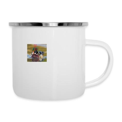 duck_life - Camper Mug