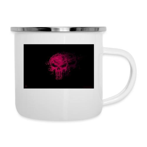 hkar.punisher - Camper Mug