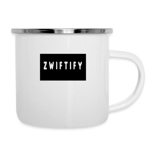 zwiftify - Camper Mug