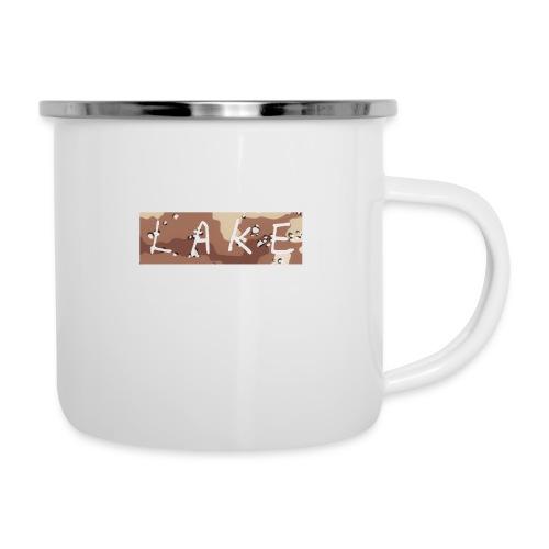LAKE_LOGO2 - Camper Mug